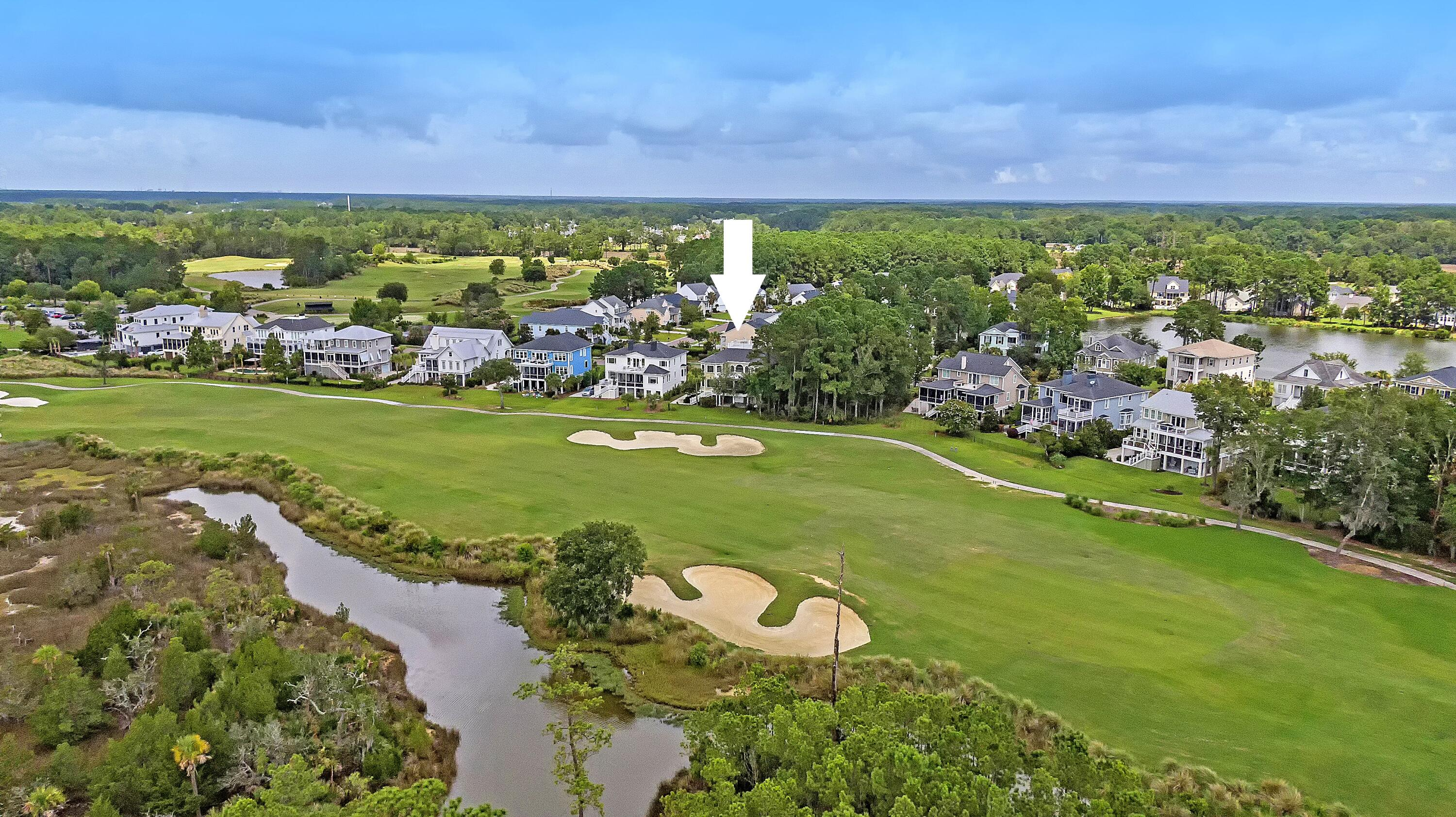Rivertowne Country Club Homes For Sale - 1632 Rivertowne Country Club, Mount Pleasant, SC - 10