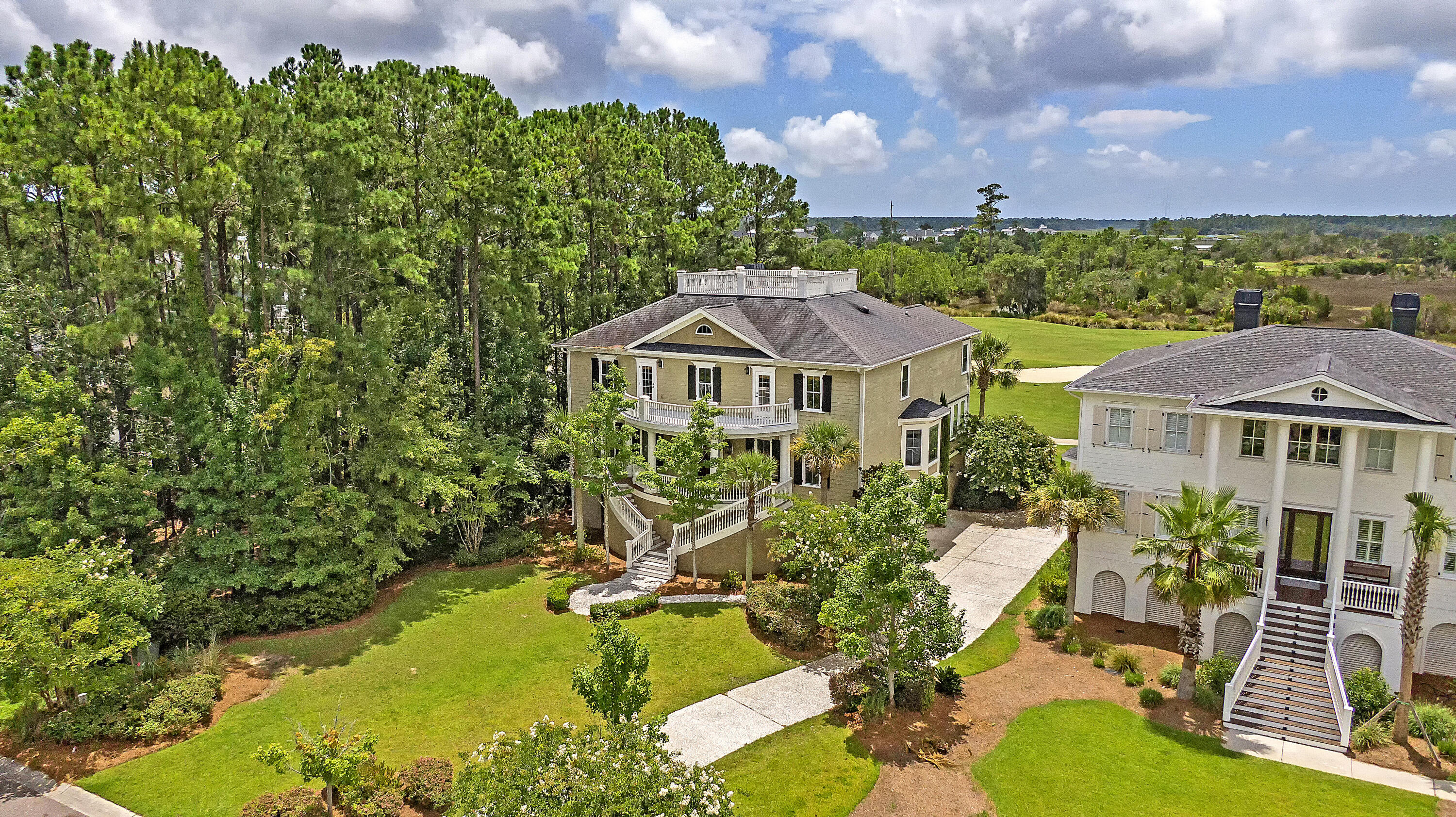 Rivertowne Country Club Homes For Sale - 1632 Rivertowne Country Club, Mount Pleasant, SC - 7