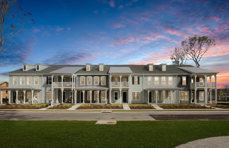 Dunes West Homes For Sale - 3097 Sturbridge, Mount Pleasant, SC - 1