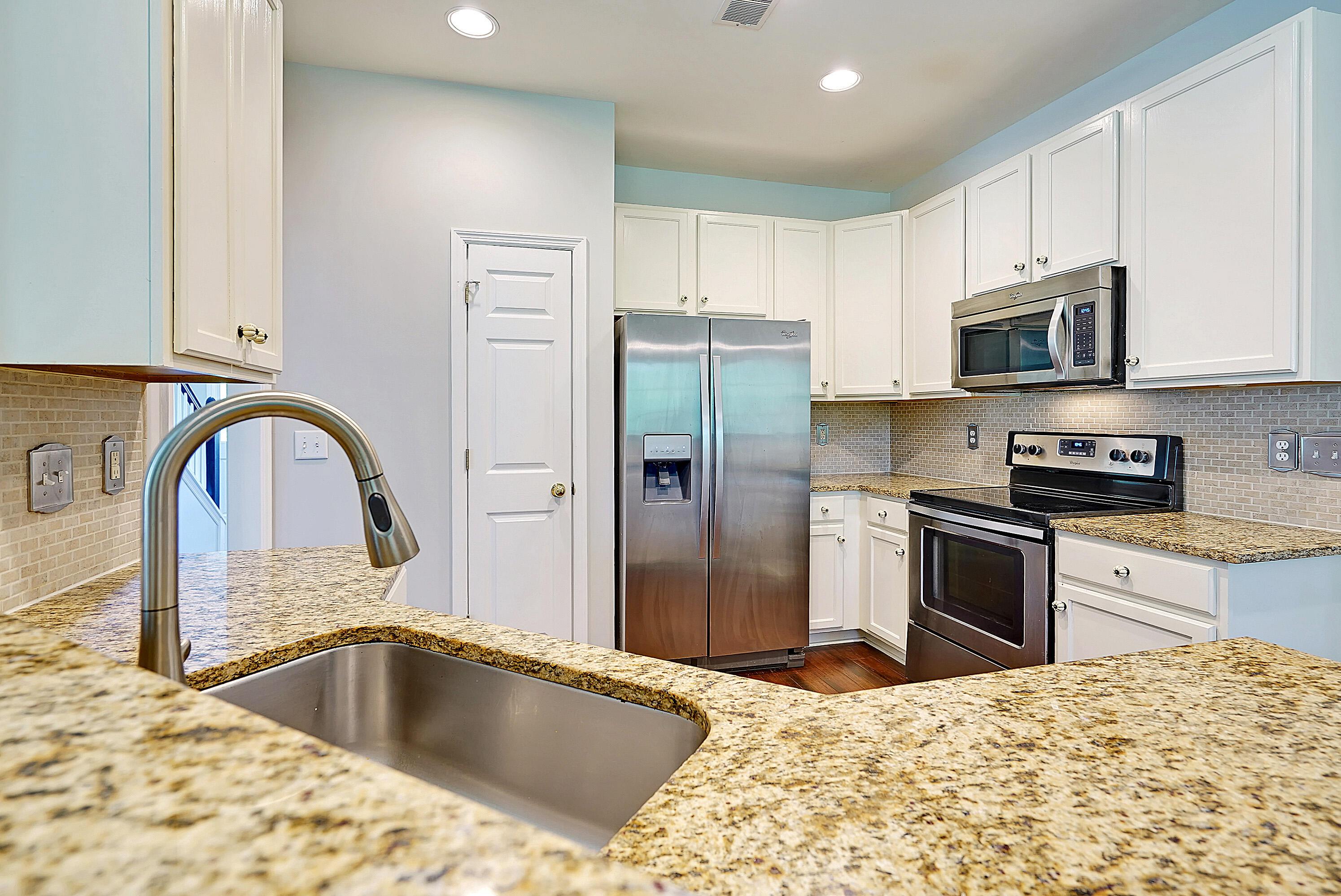 Park West Homes For Sale - 2391 Parsonage Woods, Mount Pleasant, SC - 4