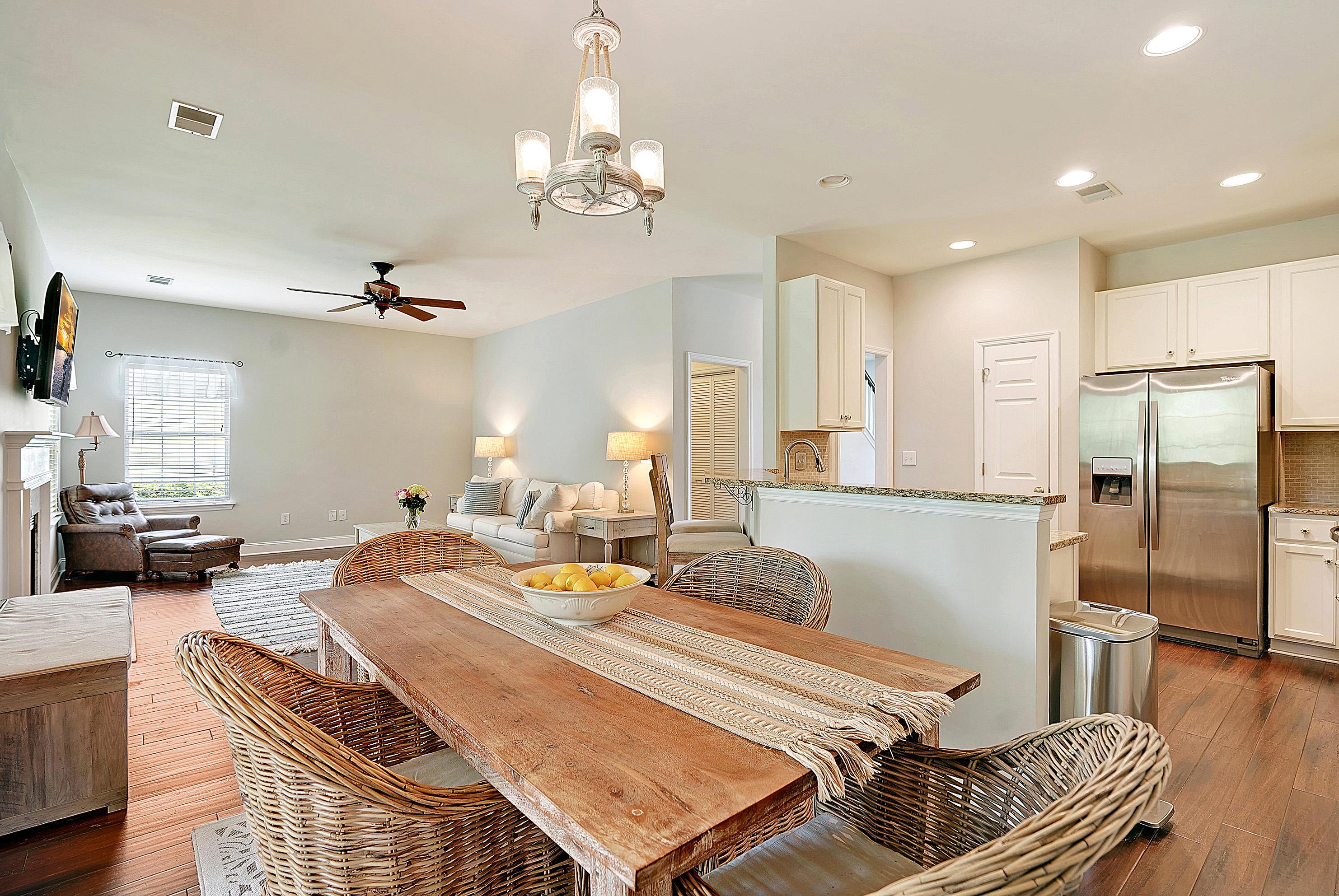 Park West Homes For Sale - 2391 Parsonage Woods, Mount Pleasant, SC - 29