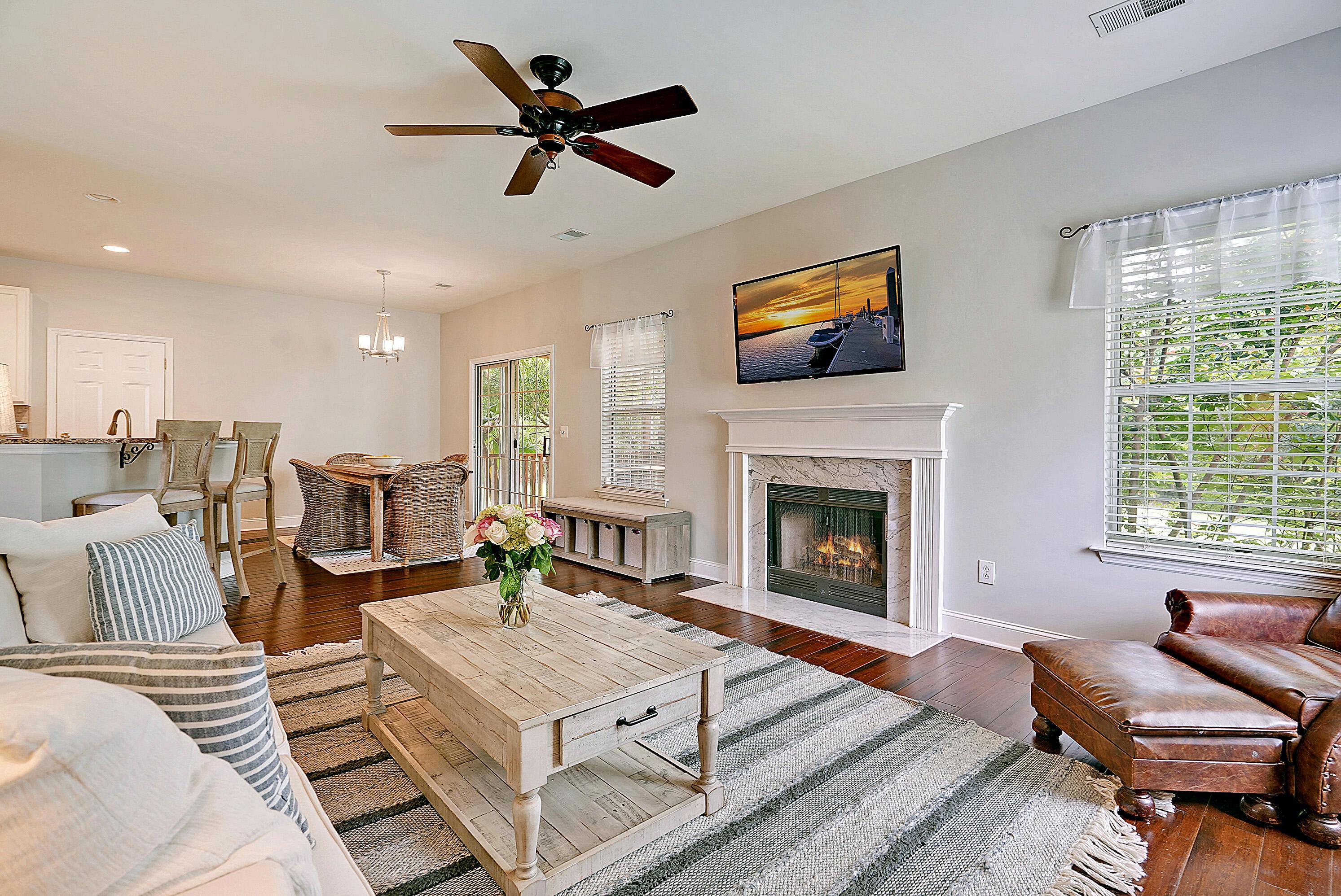 Park West Homes For Sale - 2391 Parsonage Woods, Mount Pleasant, SC - 22