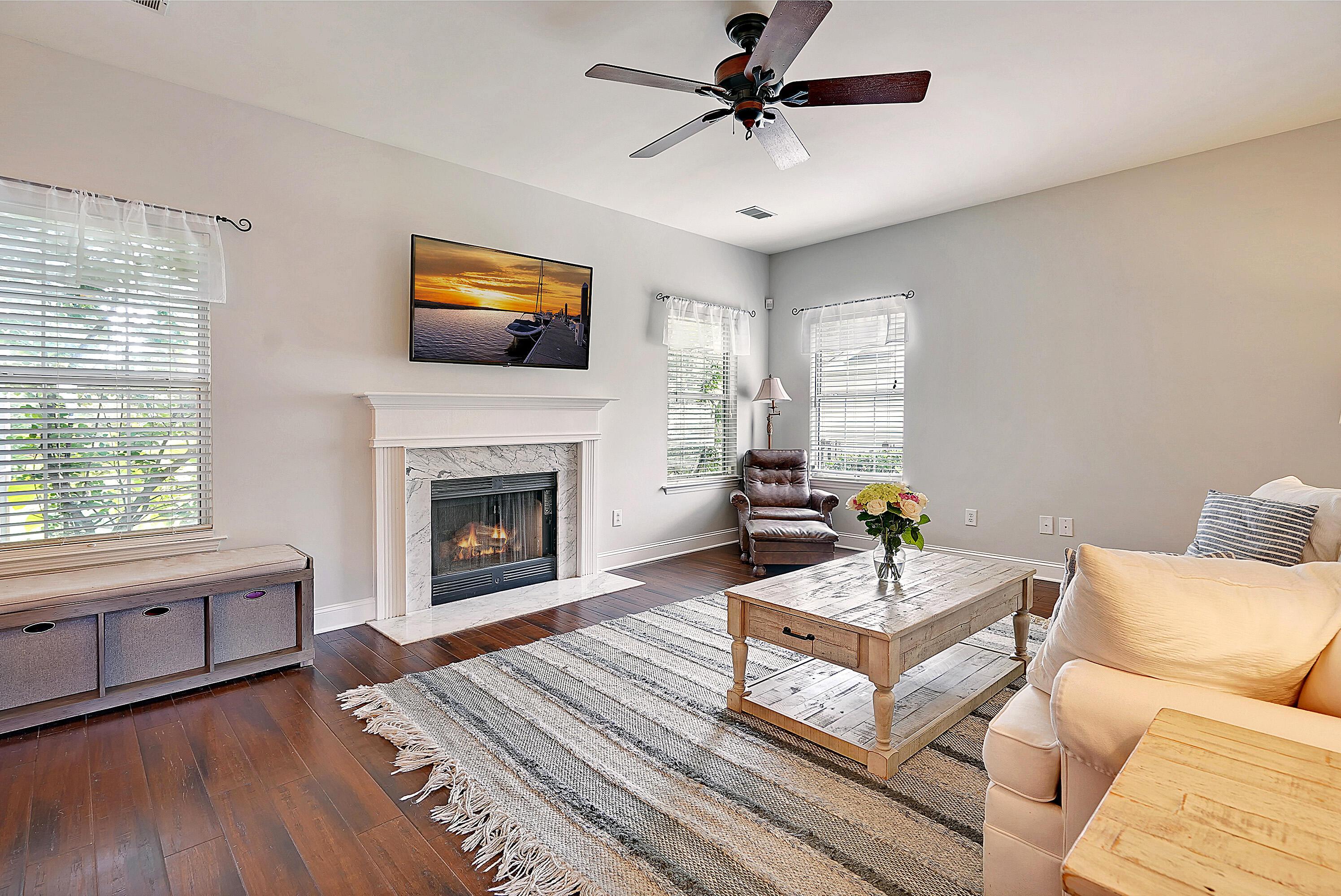Park West Homes For Sale - 2391 Parsonage Woods, Mount Pleasant, SC - 6