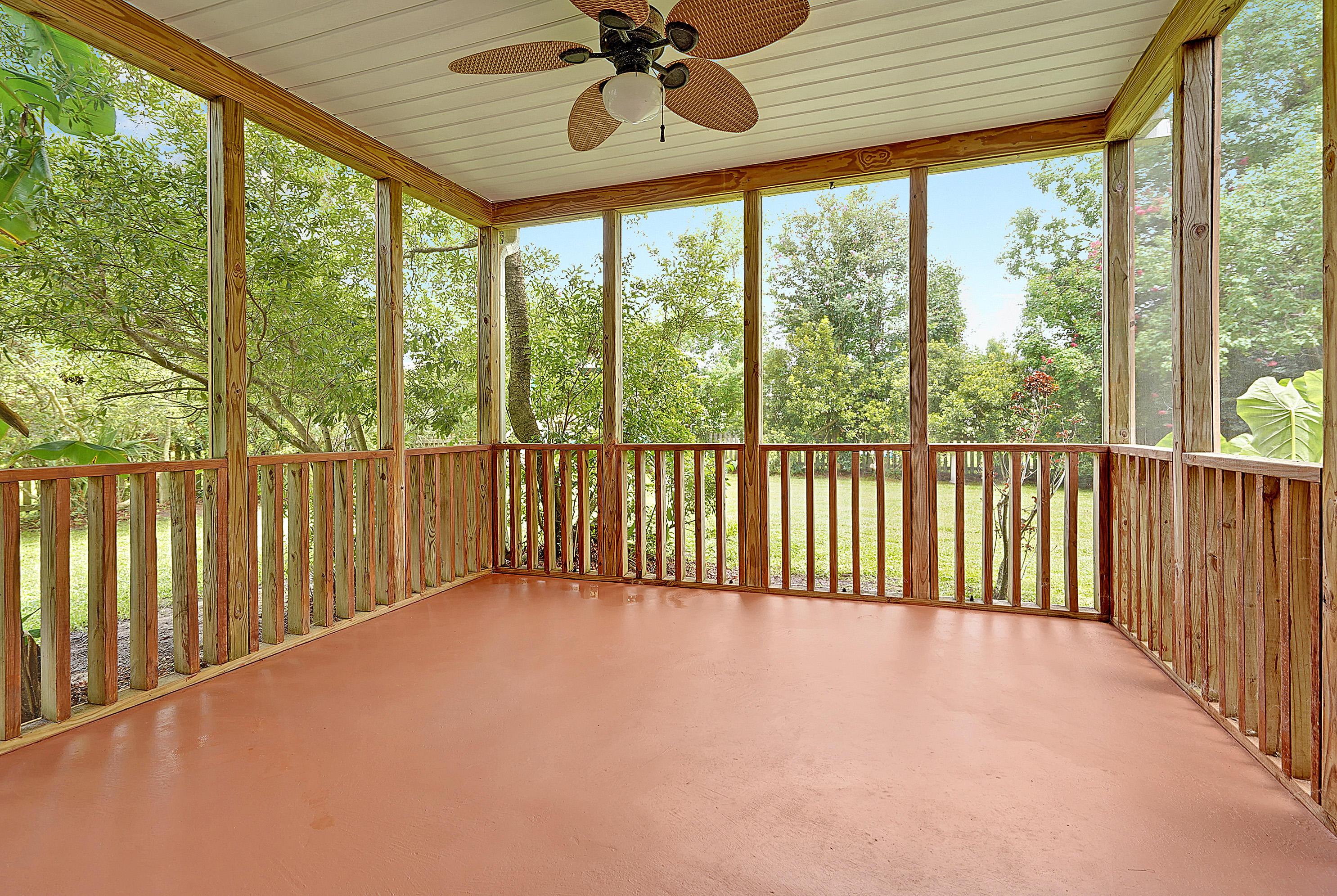 Park West Homes For Sale - 2391 Parsonage Woods, Mount Pleasant, SC - 0