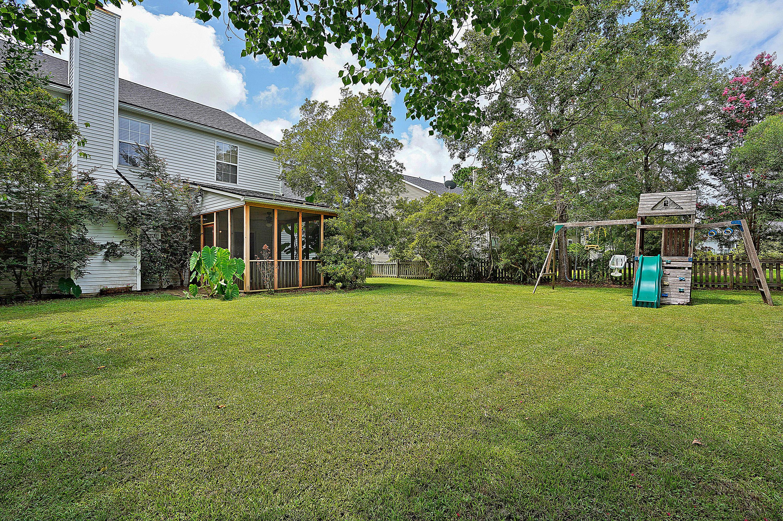 Park West Homes For Sale - 2391 Parsonage Woods, Mount Pleasant, SC - 24
