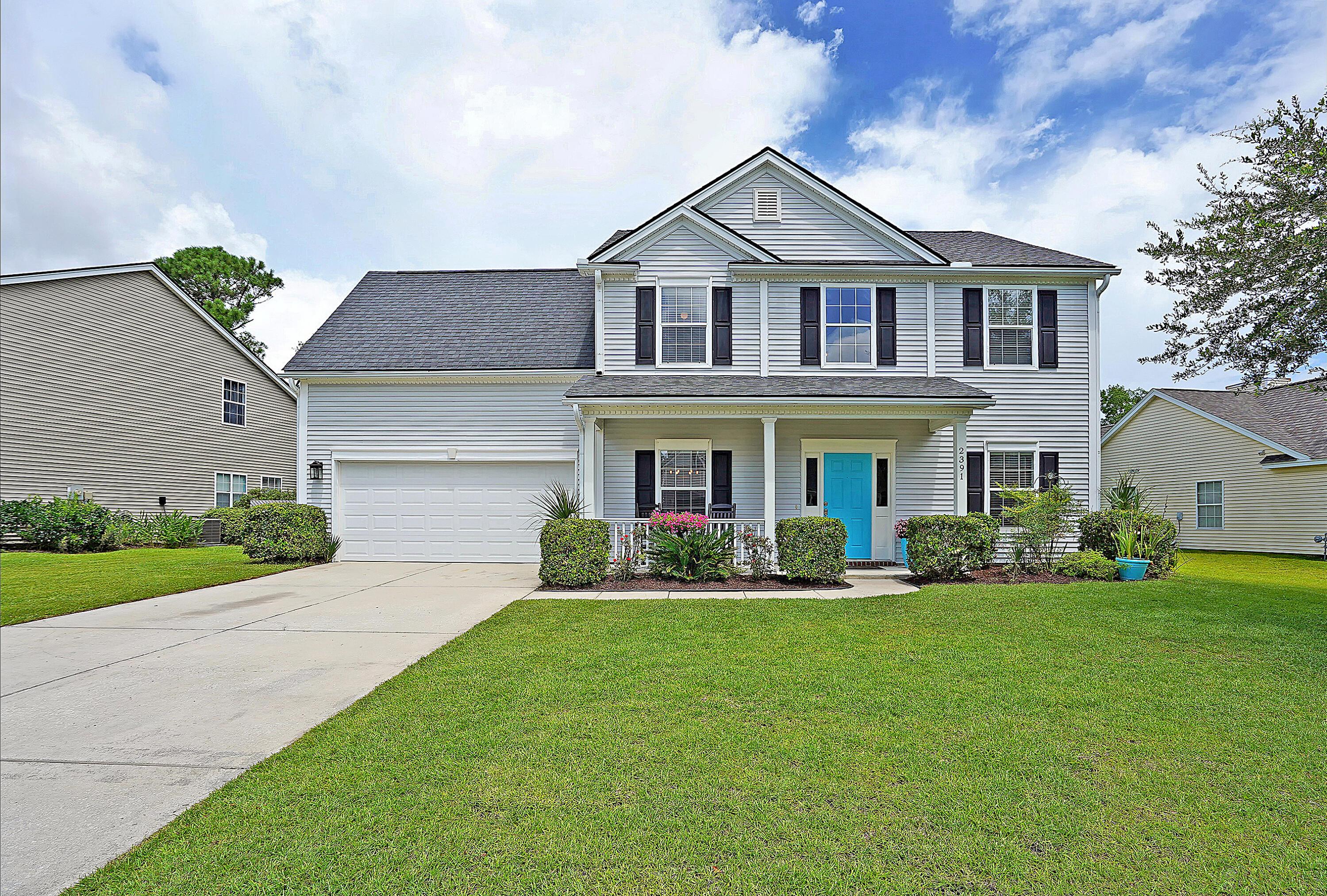 Park West Homes For Sale - 2391 Parsonage Woods, Mount Pleasant, SC - 36