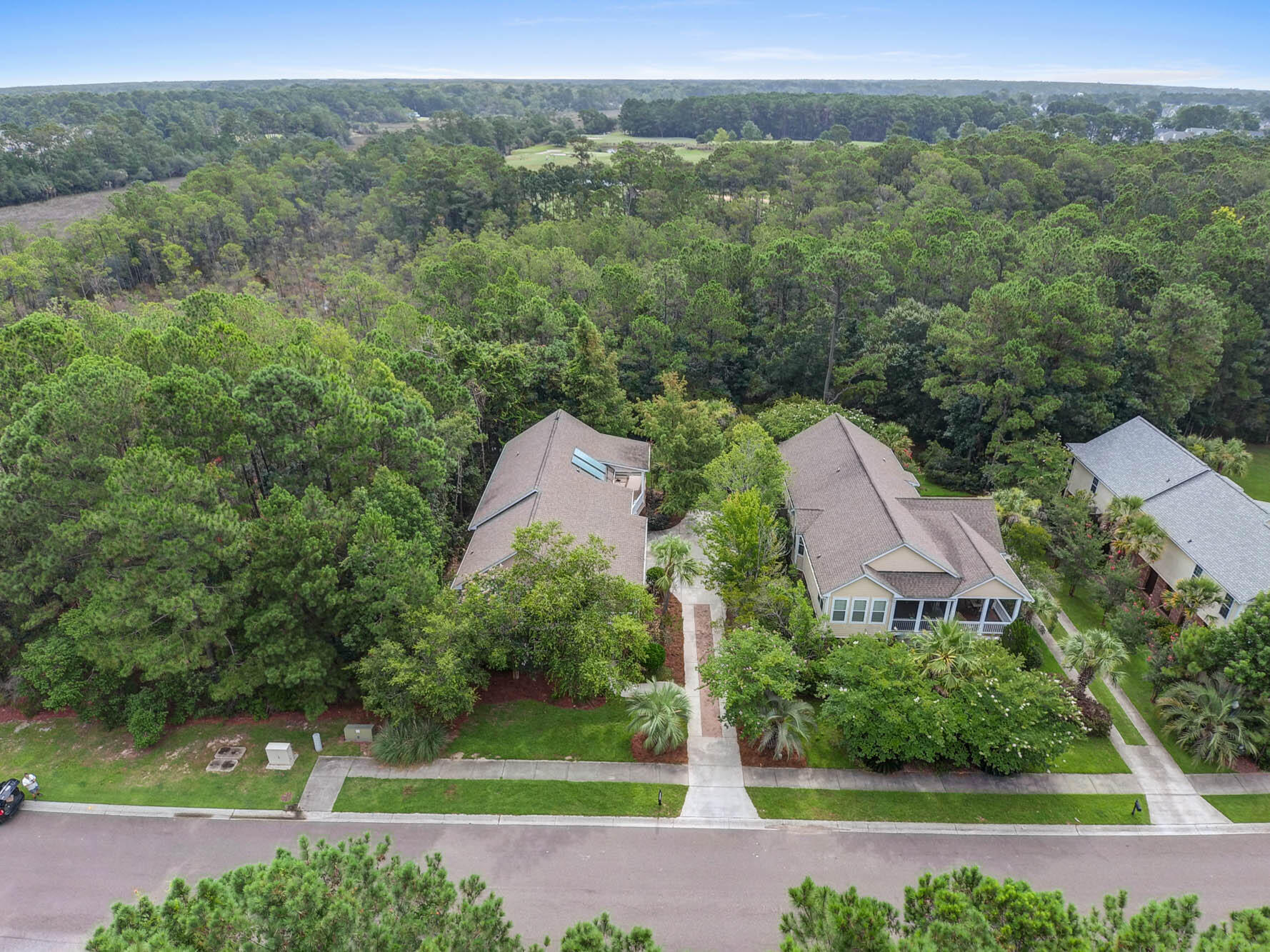 Rivertowne Country Club Homes For Sale - 1741 Rivertowne Country Club, Mount Pleasant, SC - 29