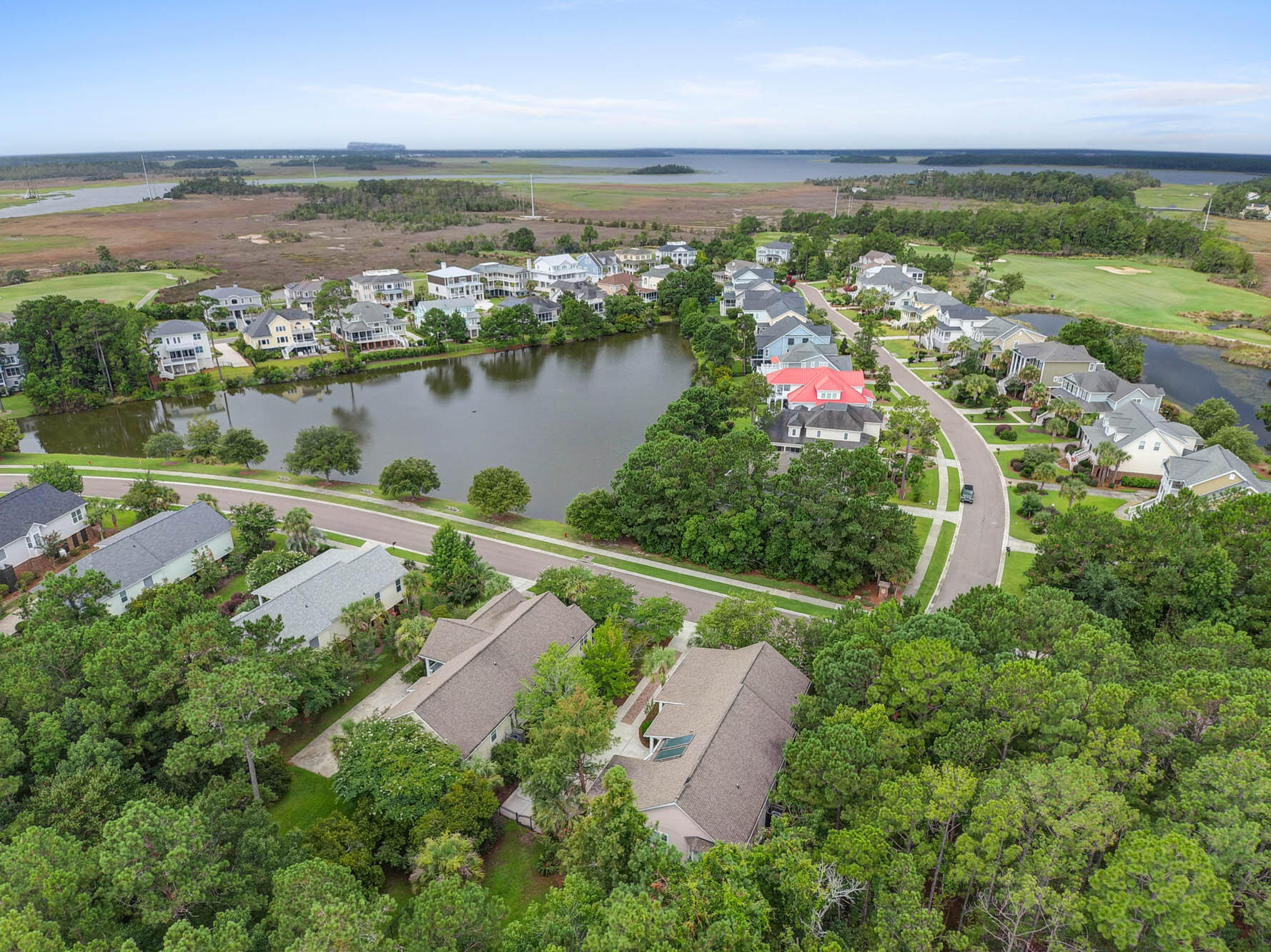 Rivertowne Country Club Homes For Sale - 1741 Rivertowne Country Club, Mount Pleasant, SC - 0