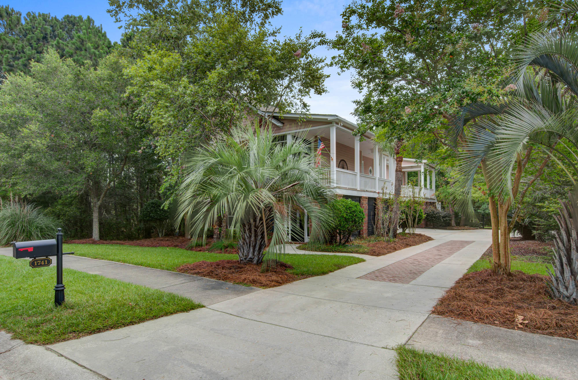 Rivertowne Country Club Homes For Sale - 1741 Rivertowne Country Club, Mount Pleasant, SC - 10