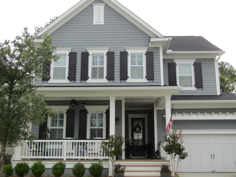 Carolina Park Homes For Sale - 3533 Crosstrees, Mount Pleasant, SC - 21