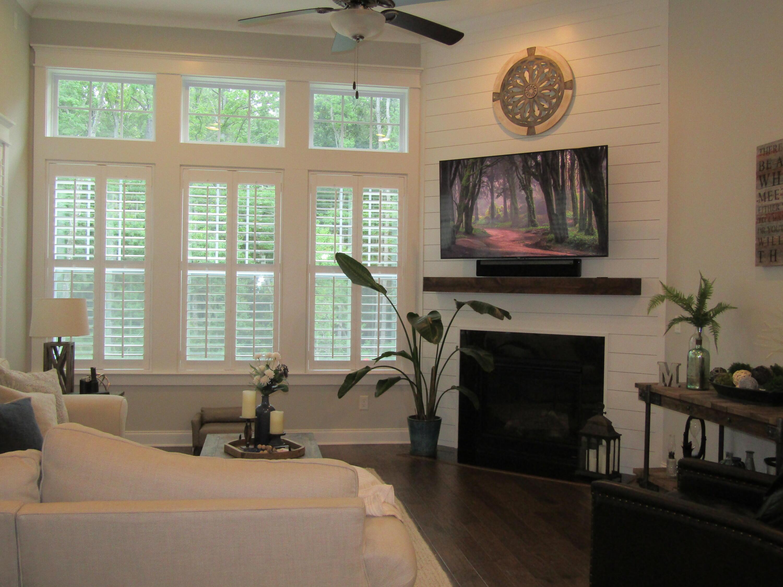 Carolina Park Homes For Sale - 3533 Crosstrees, Mount Pleasant, SC - 16