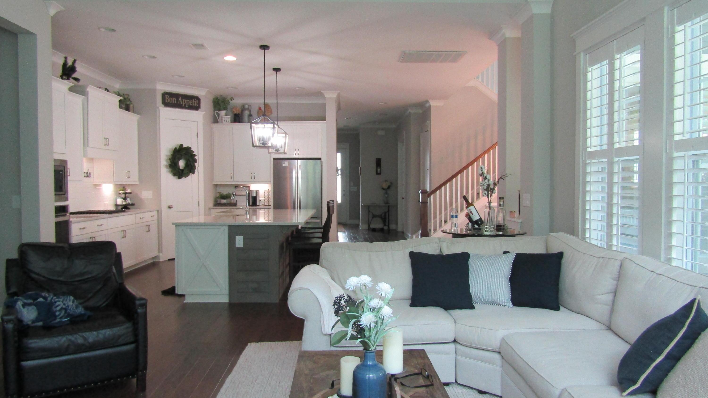 Carolina Park Homes For Sale - 3533 Crosstrees, Mount Pleasant, SC - 15