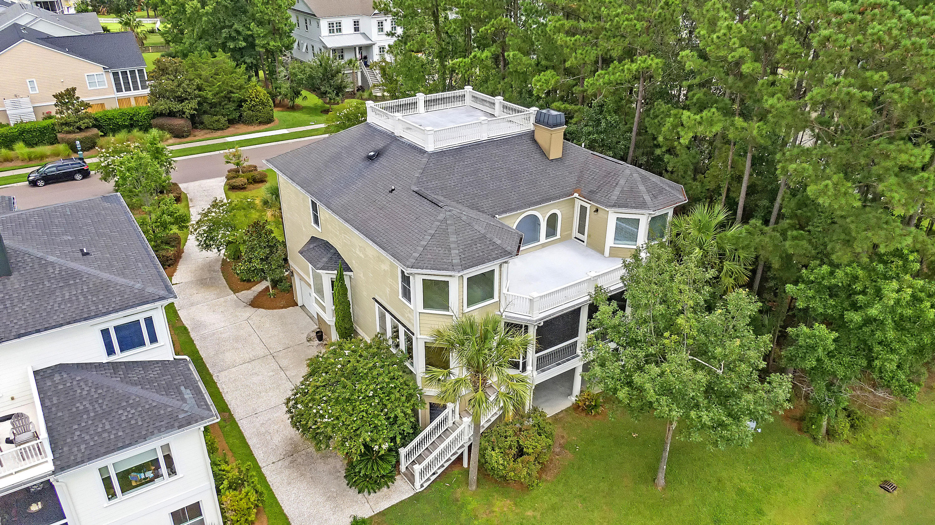 Rivertowne Country Club Homes For Sale - 1632 Rivertowne Country Club, Mount Pleasant, SC - 26