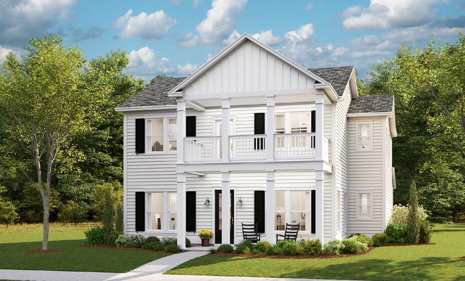 Carolina Park Homes For Sale - 4129 Maidstone, Mount Pleasant, SC - 9