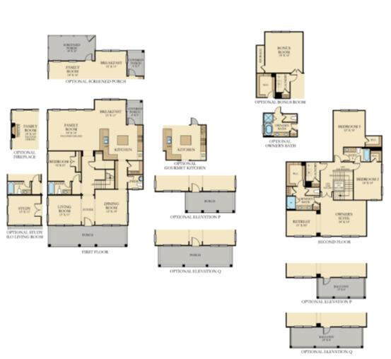 Carolina Park Homes For Sale - 4129 Maidstone, Mount Pleasant, SC - 8