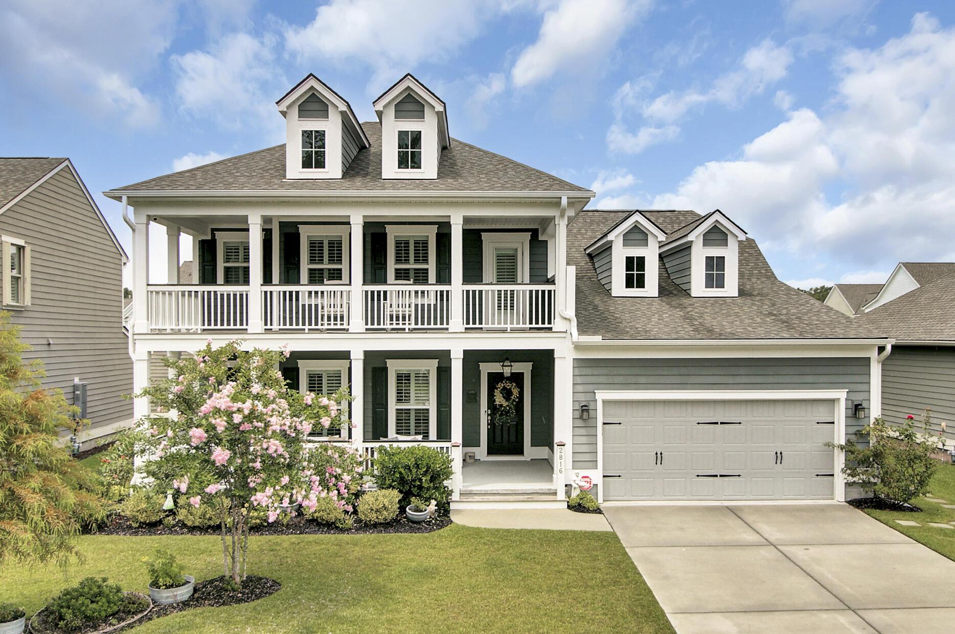2816 Dresser Court Charleston $569,000.00