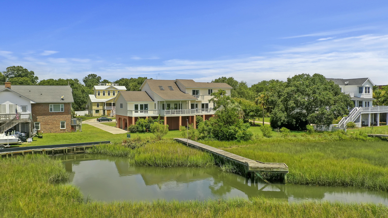 Charleston Address - MLS Number: 21019786