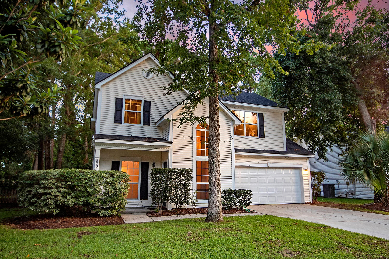 Charleston Address - MLS Number: 21020703