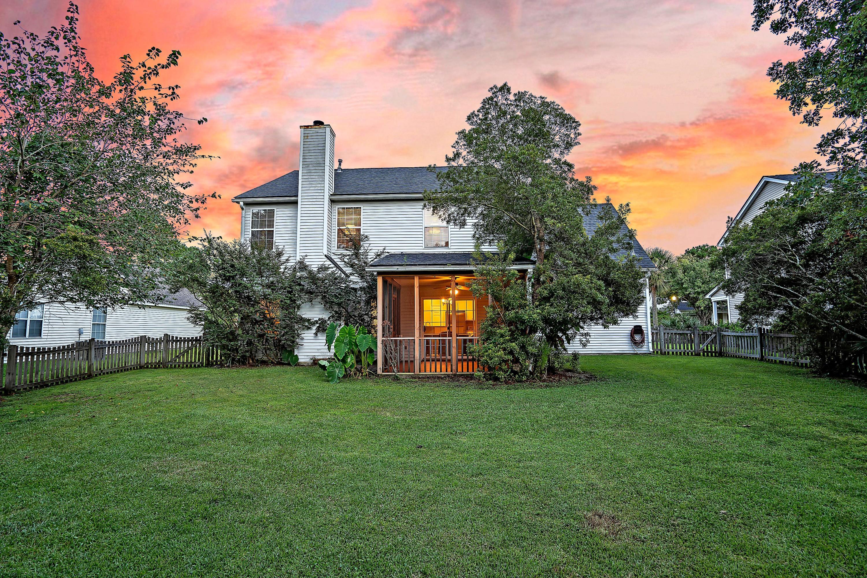 Park West Homes For Sale - 2391 Parsonage Woods, Mount Pleasant, SC - 48