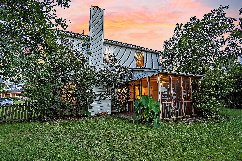 Park West Homes For Sale - 2391 Parsonage Woods, Mount Pleasant, SC - 20