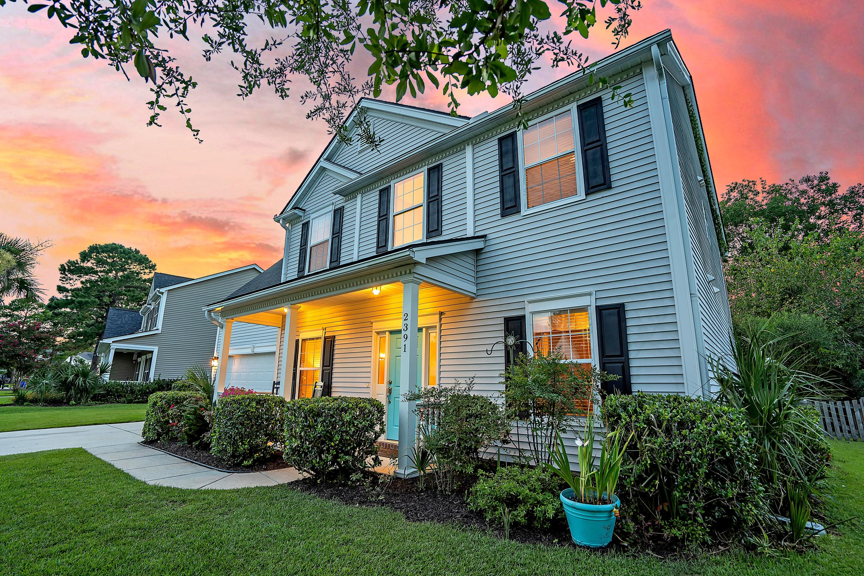 Park West Homes For Sale - 2391 Parsonage Woods, Mount Pleasant, SC - 15