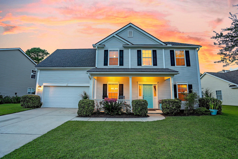 Park West Homes For Sale - 2391 Parsonage Woods, Mount Pleasant, SC - 10