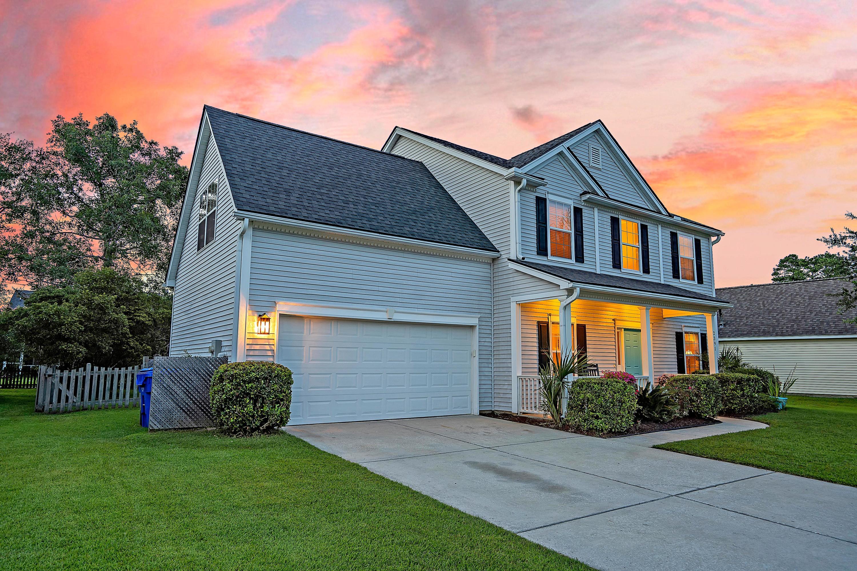 Park West Homes For Sale - 2391 Parsonage Woods, Mount Pleasant, SC - 46
