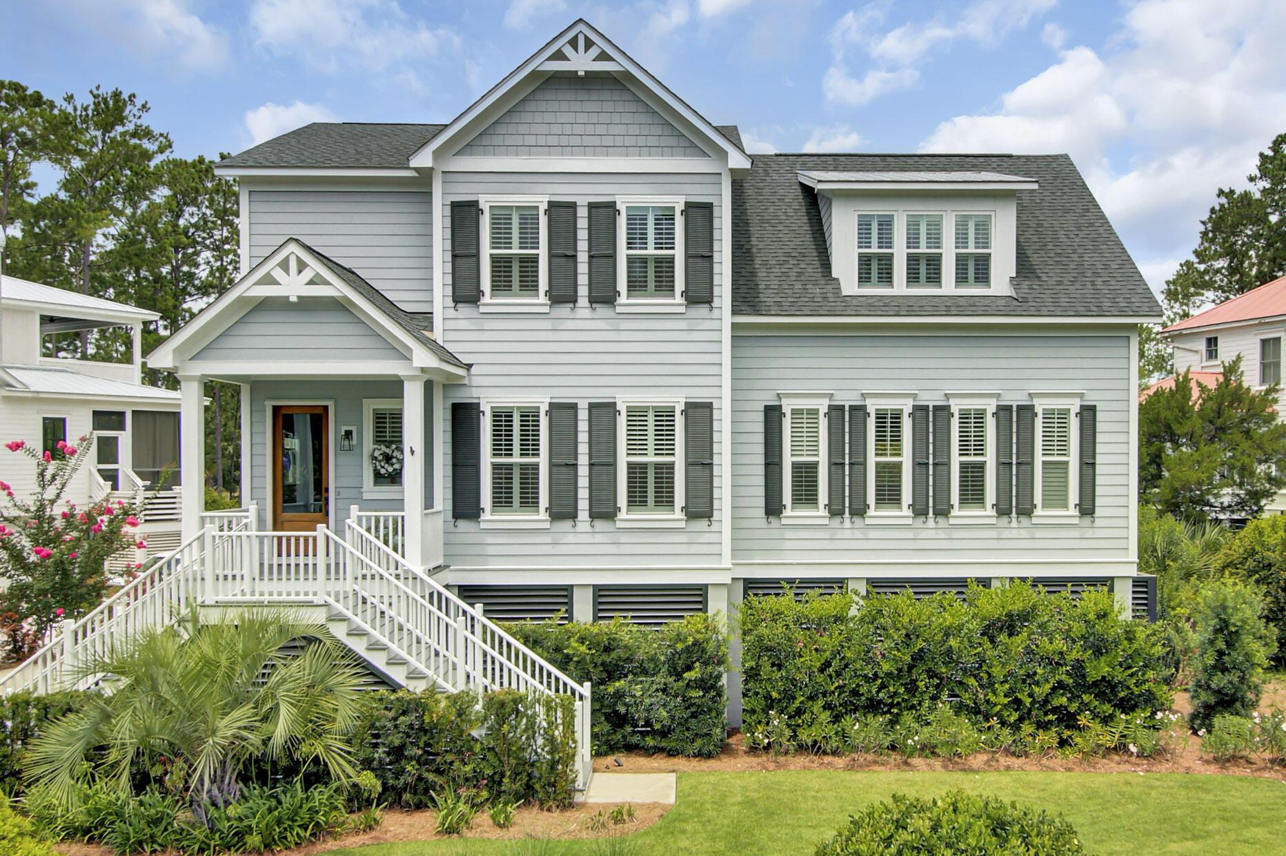 Charleston Address - MLS Number: 21020791