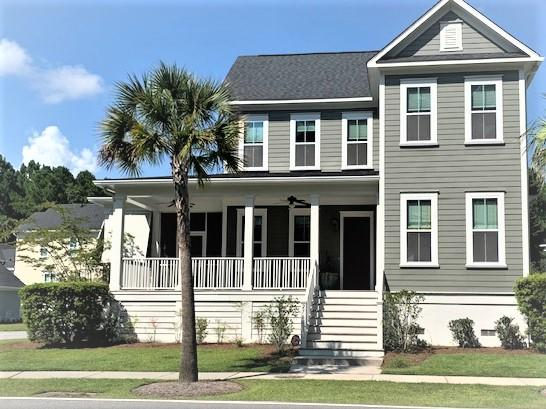 Charleston Address - MLS Number: 21020790