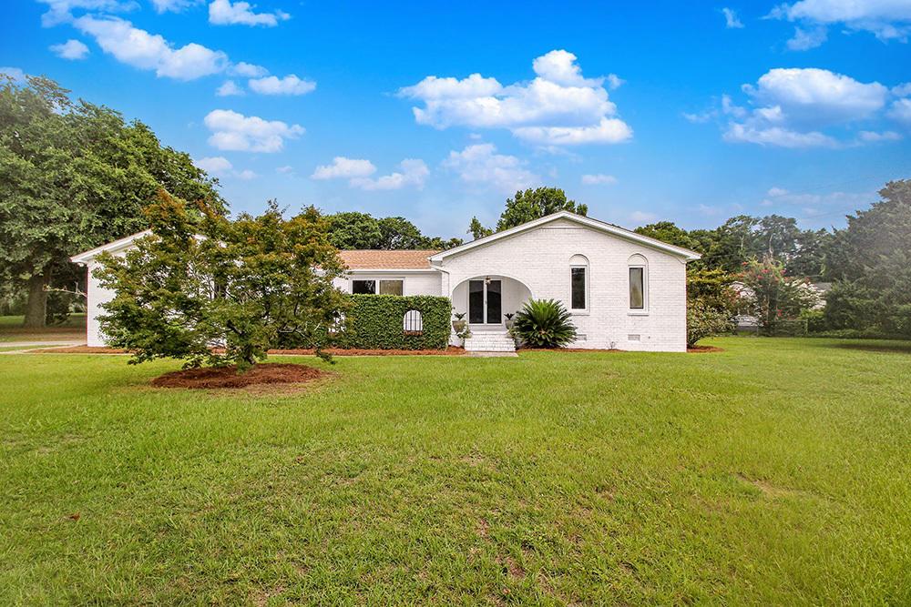Charleston Address - MLS Number: 21020830