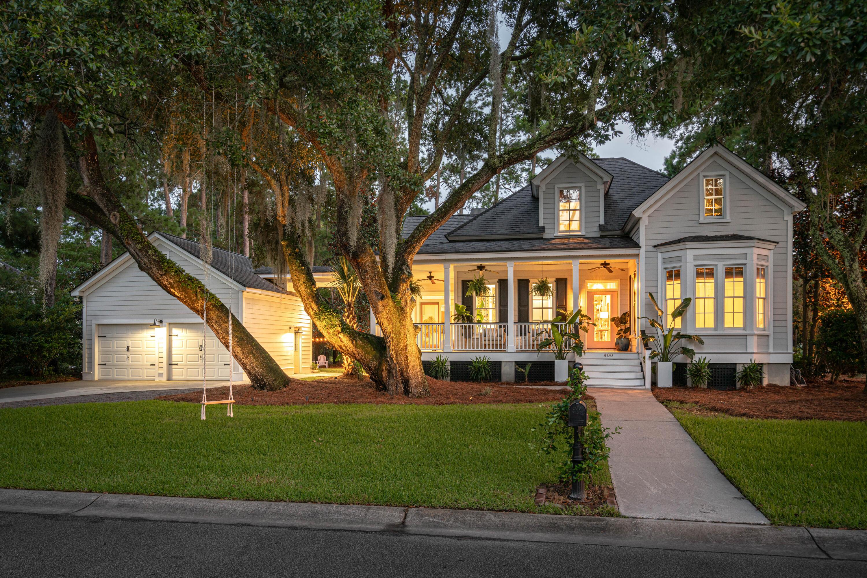 Charleston Address - MLS Number: 21020814