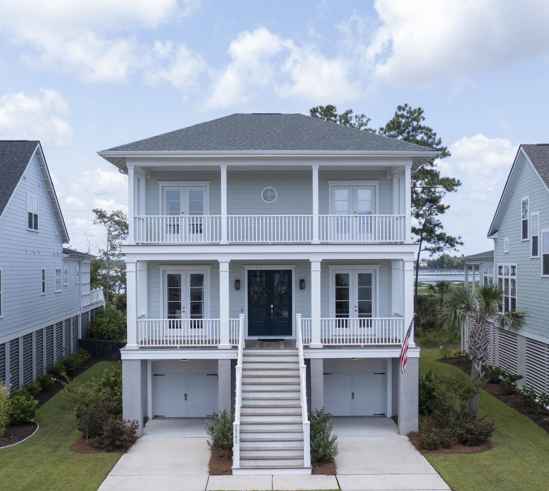 Charleston Address - MLS Number: 21020881