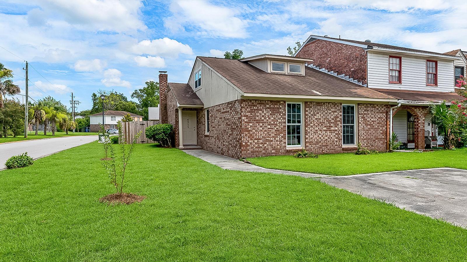 Ashley Villas Homes For Sale - 4315 Briarstone, North Charleston, SC - 27