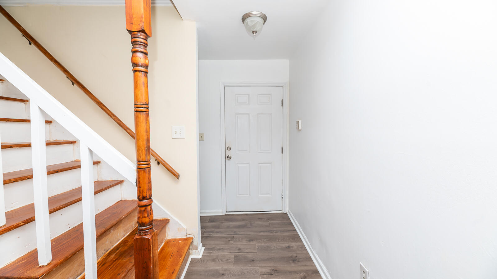 Ashley Villas Homes For Sale - 4315 Briarstone, North Charleston, SC - 29