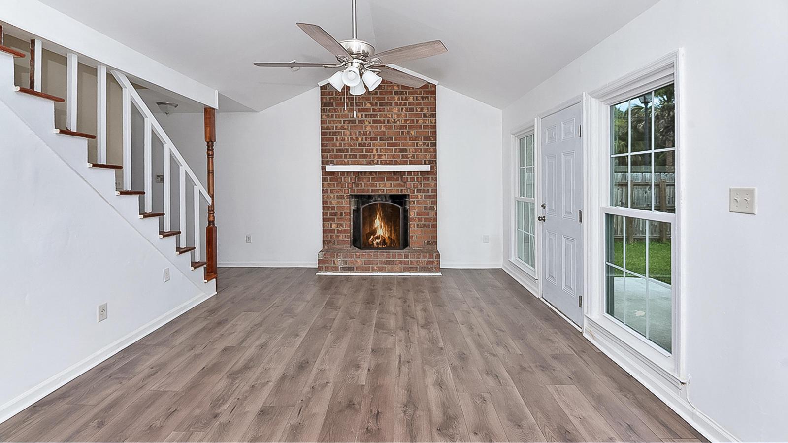 Ashley Villas Homes For Sale - 4315 Briarstone, North Charleston, SC - 9