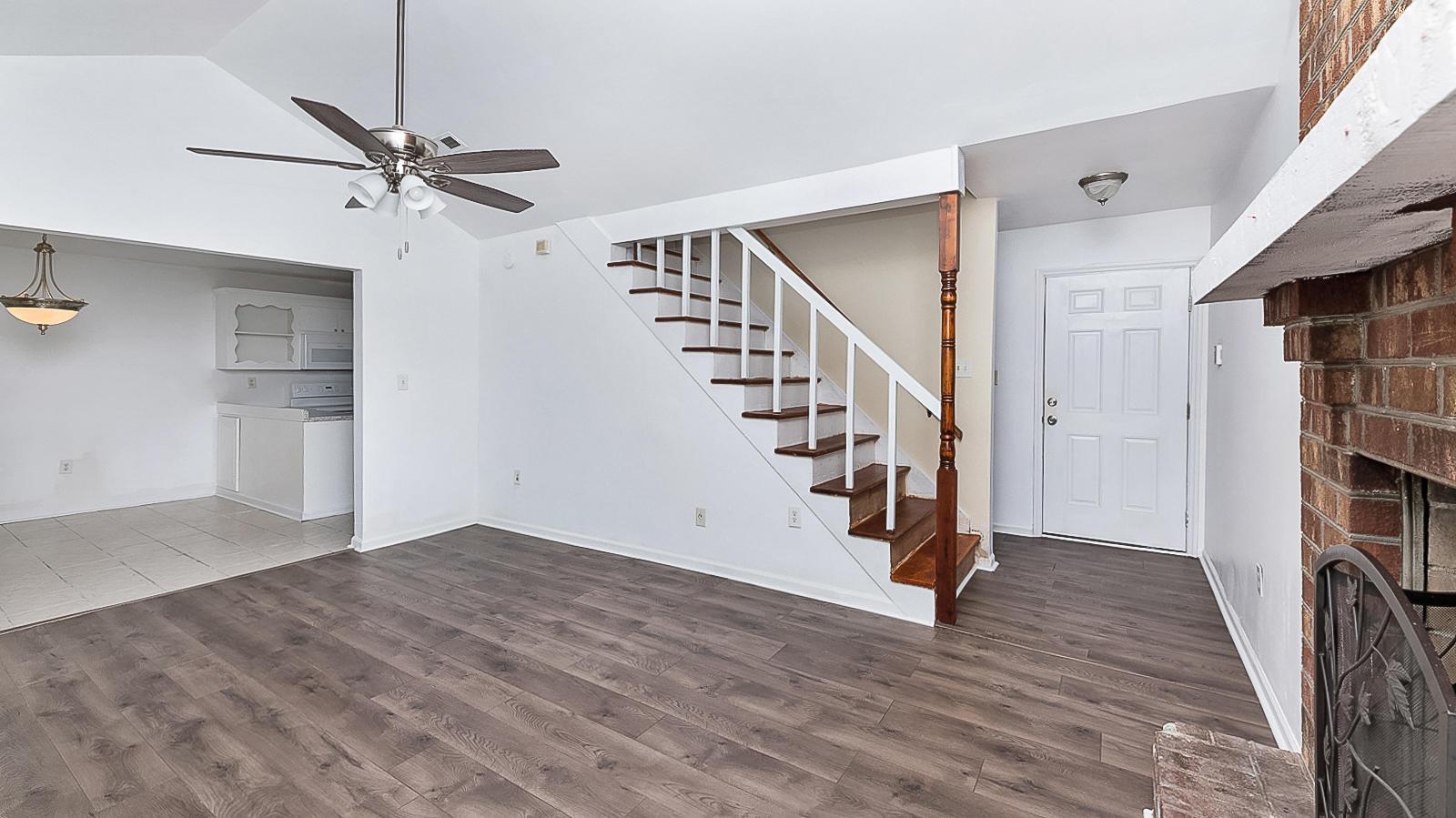 Ashley Villas Homes For Sale - 4315 Briarstone, North Charleston, SC - 7