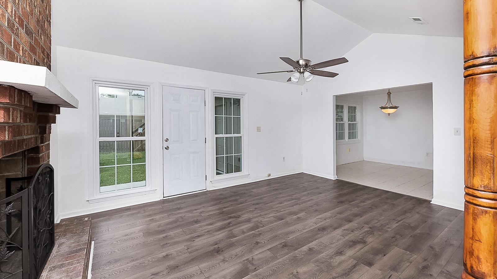 Ashley Villas Homes For Sale - 4315 Briarstone, North Charleston, SC - 30