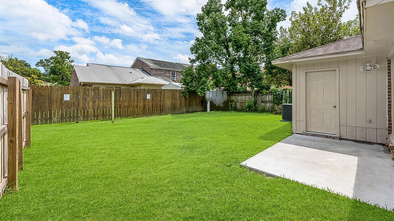Ashley Villas Homes For Sale - 4315 Briarstone, North Charleston, SC - 33