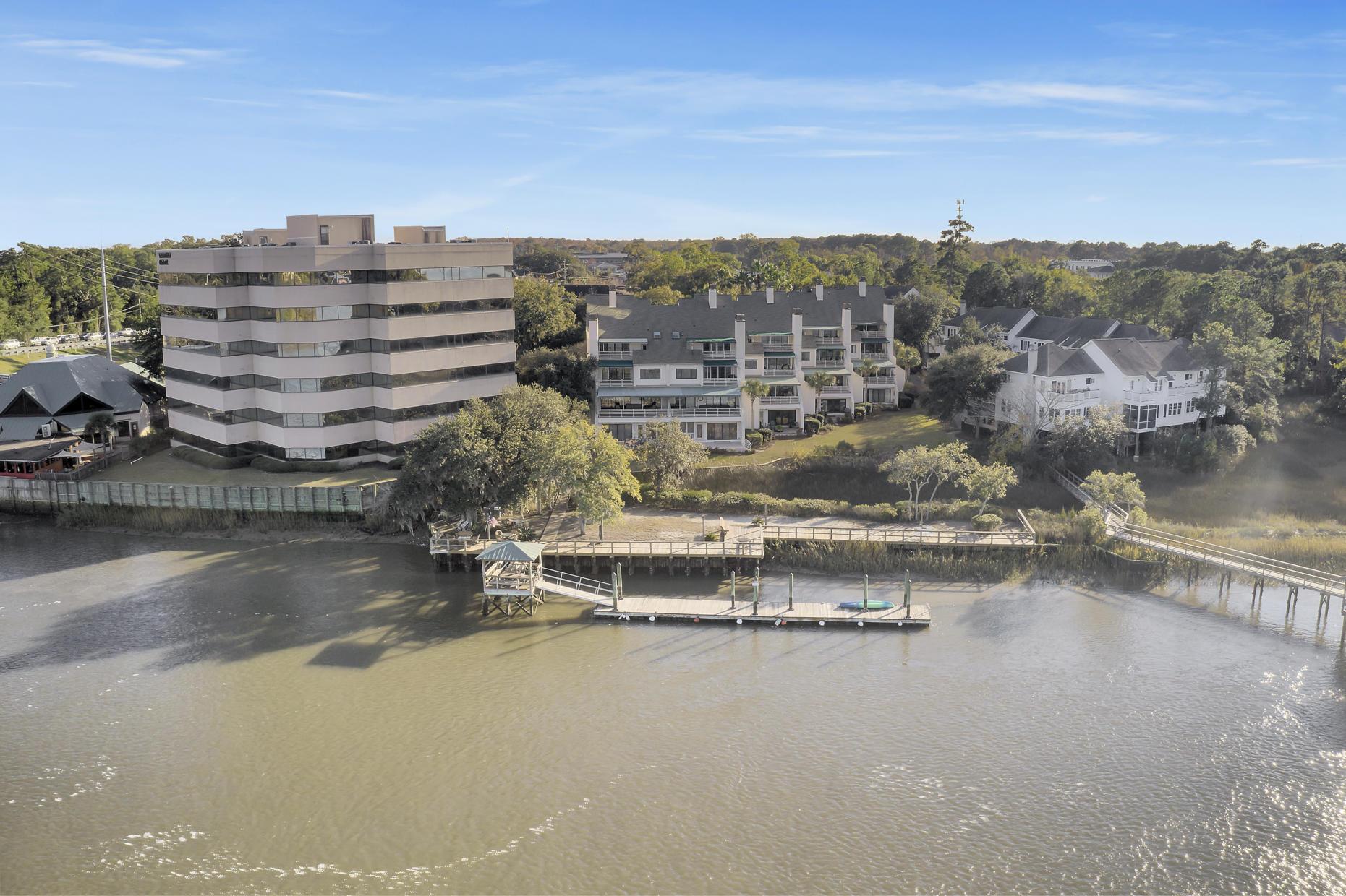 The Riverside Homes For Sale - 150 Wappoo Creek, Charleston, SC - 34