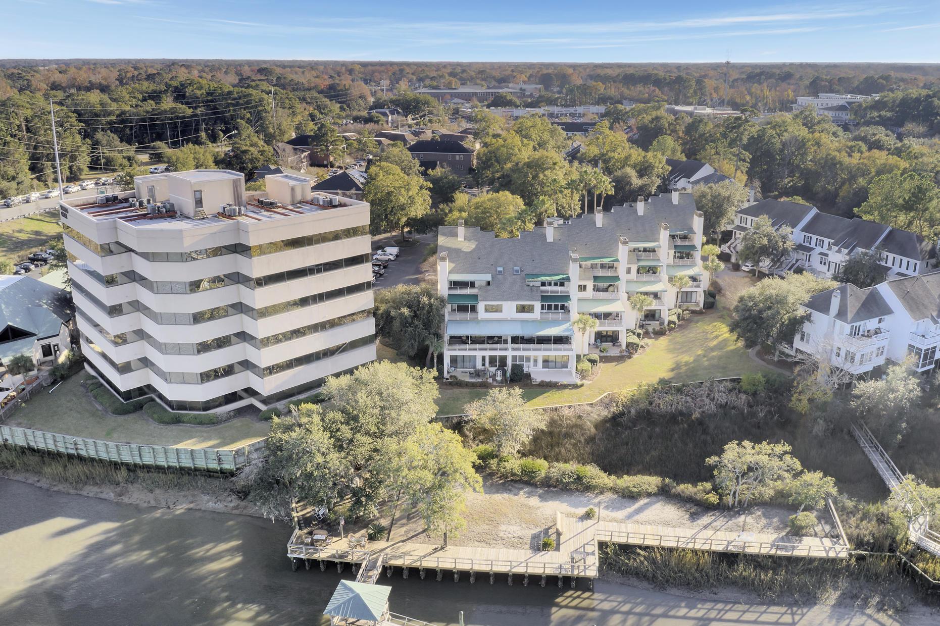 The Riverside Homes For Sale - 150 Wappoo Creek, Charleston, SC - 3
