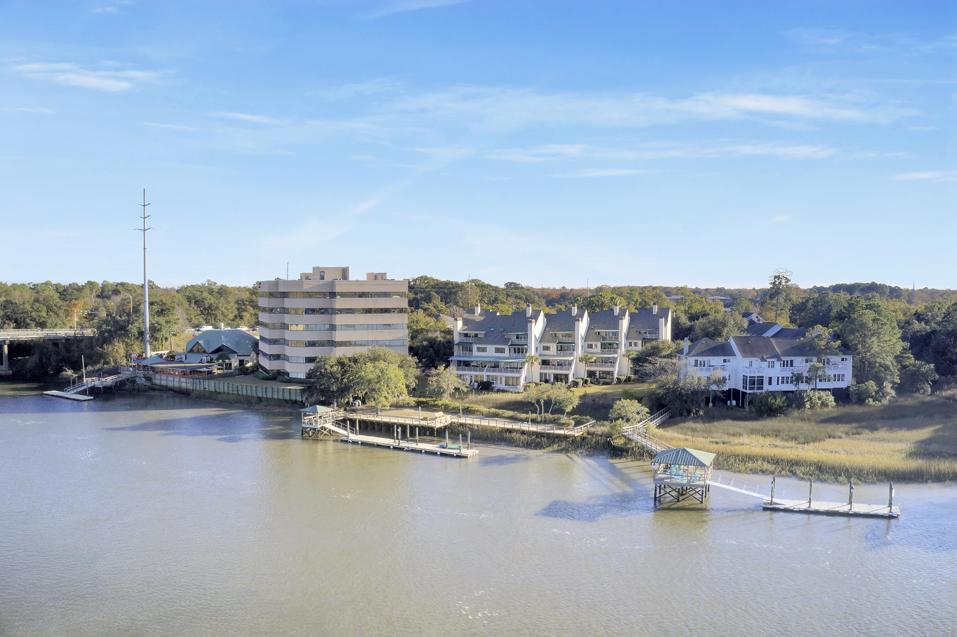 The Riverside Homes For Sale - 150 Wappoo Creek, Charleston, SC - 35