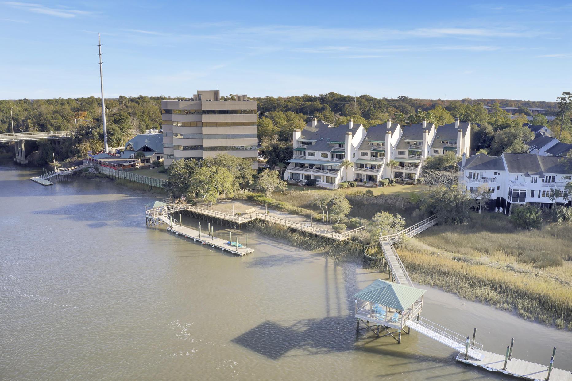 The Riverside Homes For Sale - 150 Wappoo Creek, Charleston, SC - 55