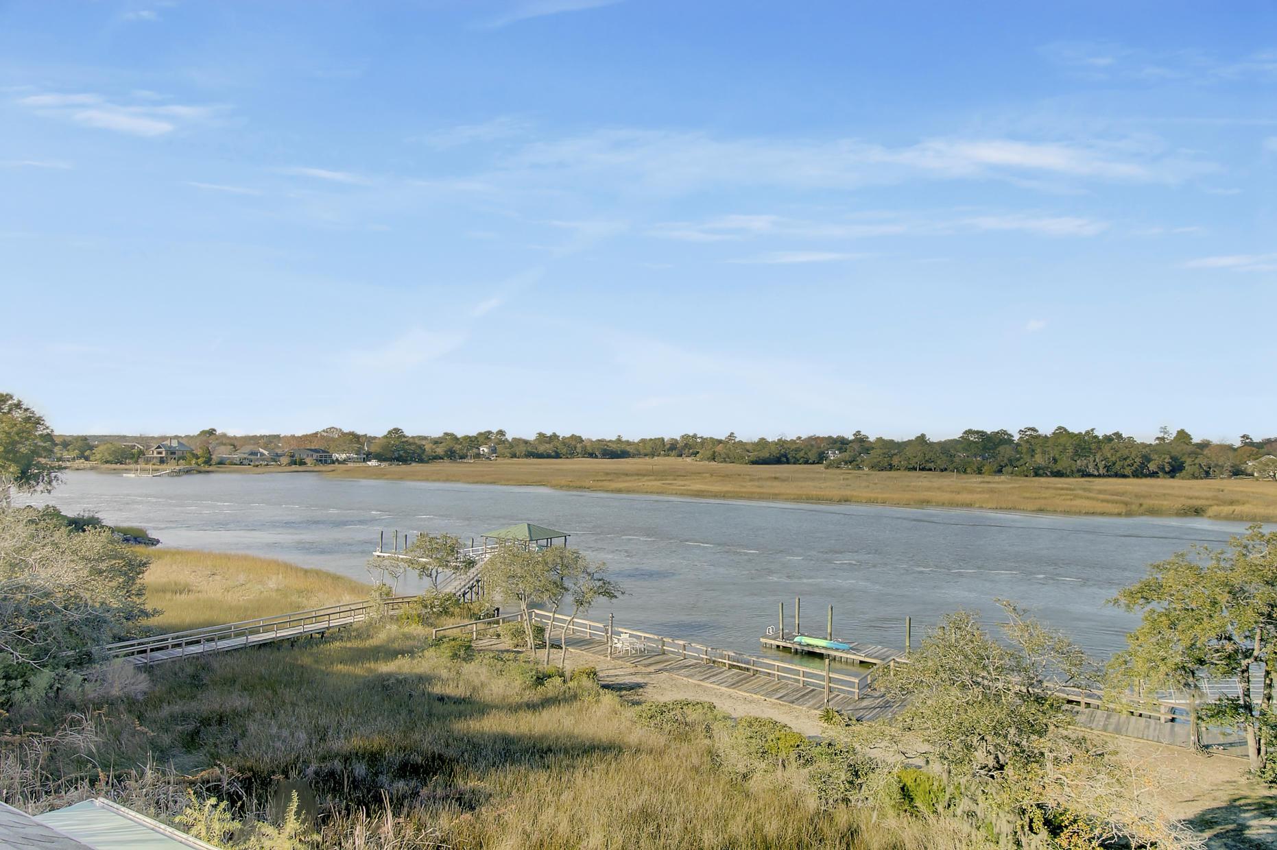 The Riverside Homes For Sale - 150 Wappoo Creek, Charleston, SC - 56