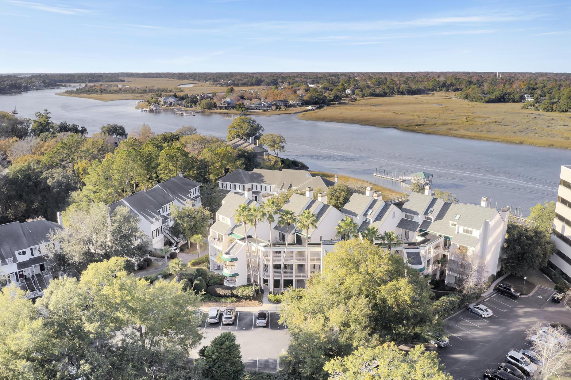 The Riverside Homes For Sale - 150 Wappoo Creek, Charleston, SC - 54