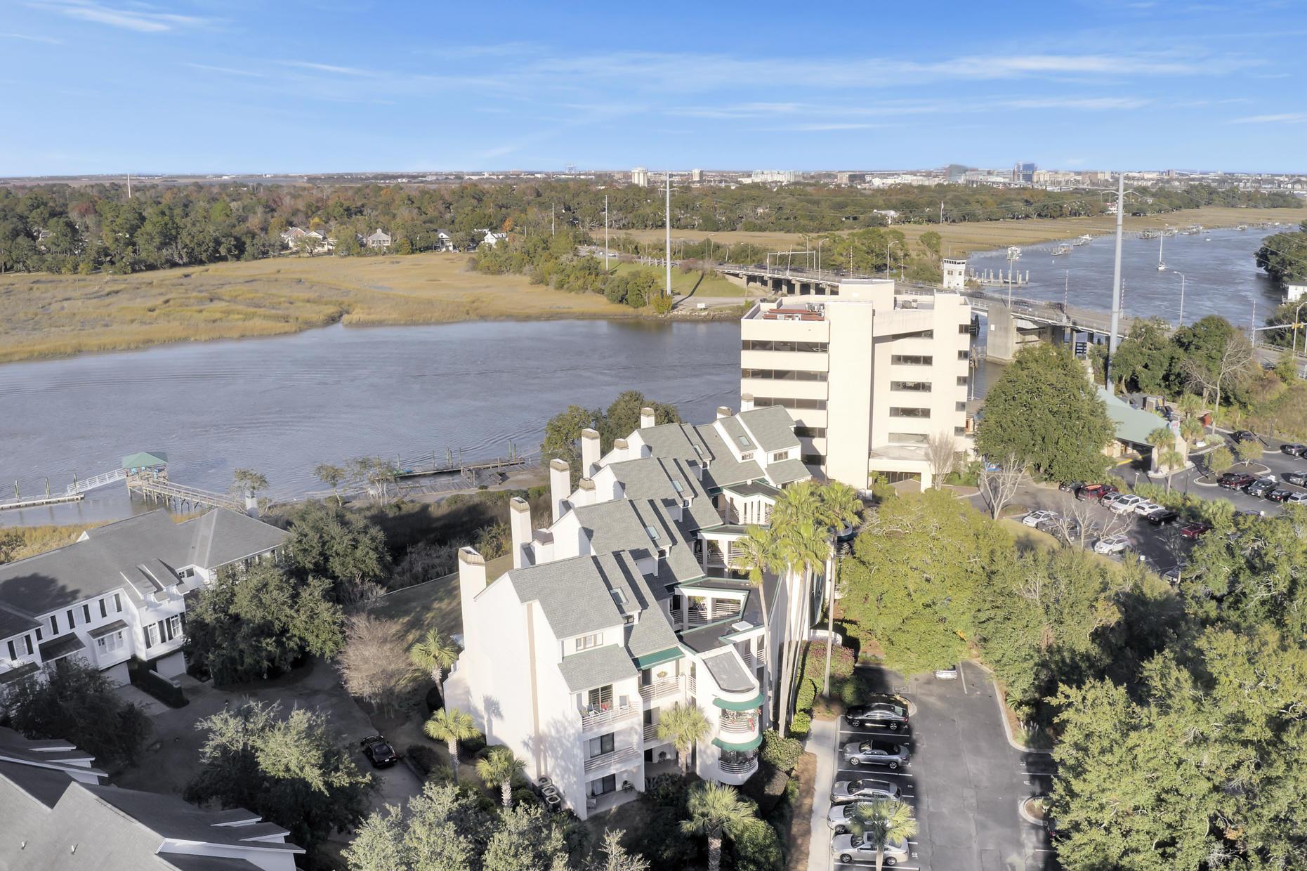 The Riverside Homes For Sale - 150 Wappoo Creek, Charleston, SC - 53