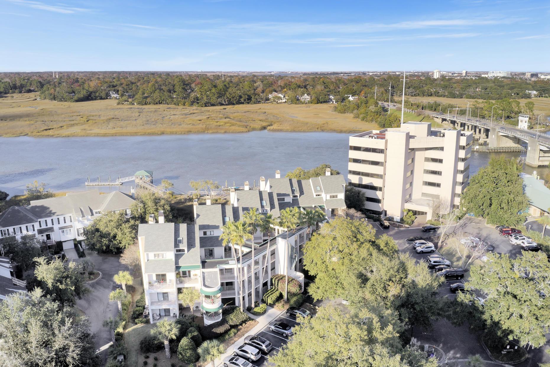 The Riverside Homes For Sale - 150 Wappoo Creek, Charleston, SC - 52