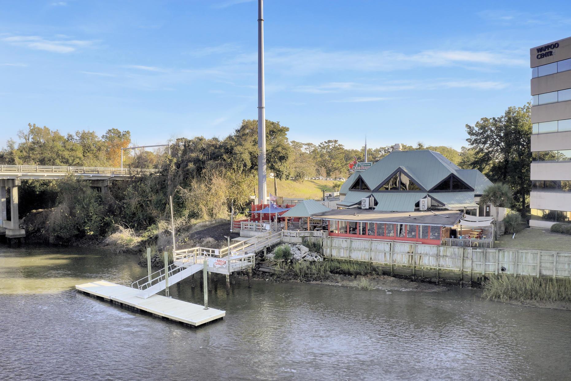 The Riverside Homes For Sale - 150 Wappoo Creek, Charleston, SC - 50