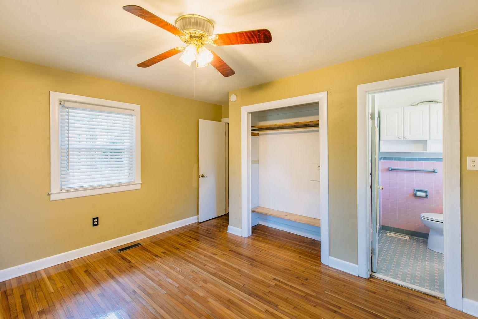 Jamestown Estates Homes For Sale - 943 Yorktown, Charleston, SC - 21