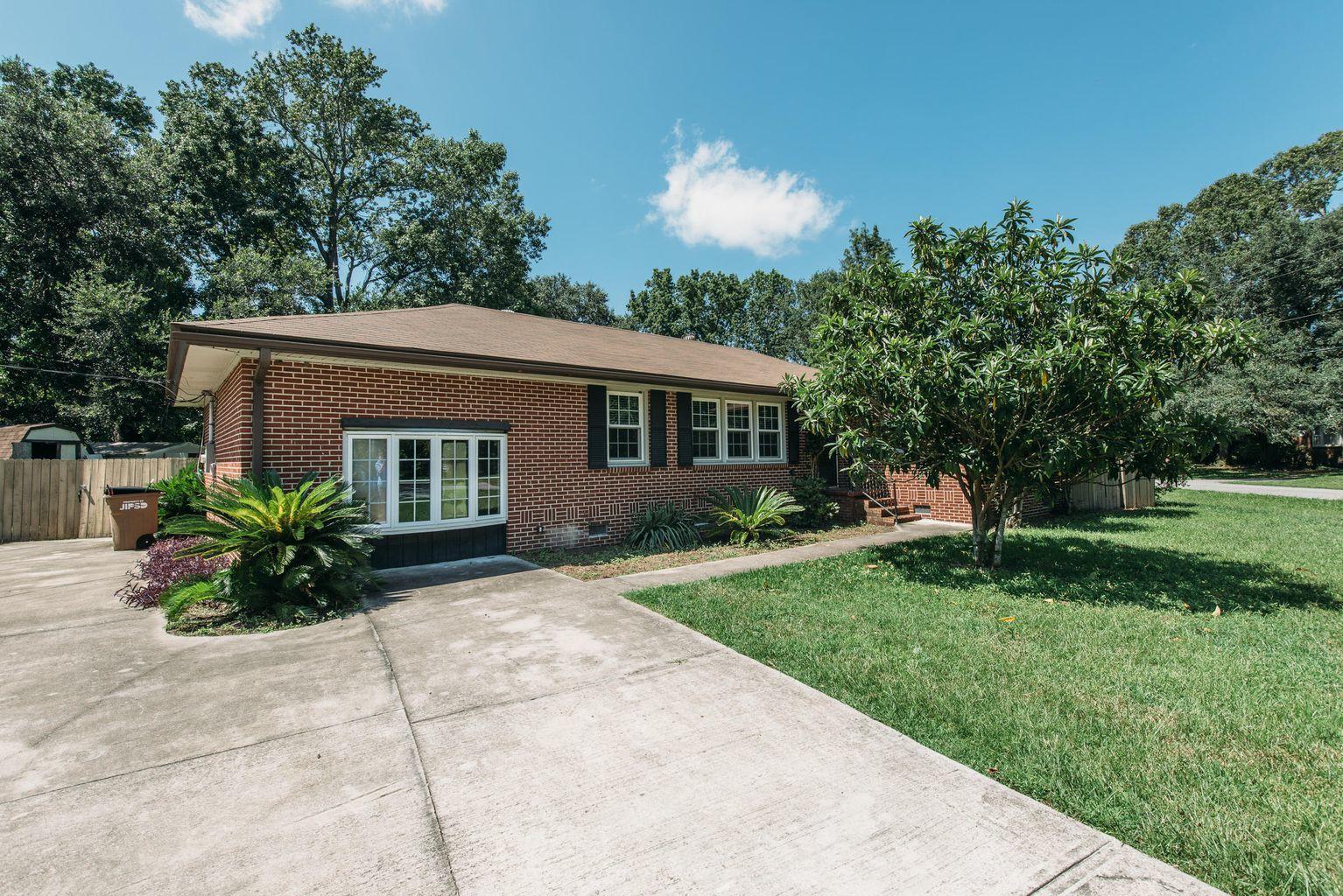 Jamestown Estates Homes For Sale - 943 Yorktown, Charleston, SC - 7
