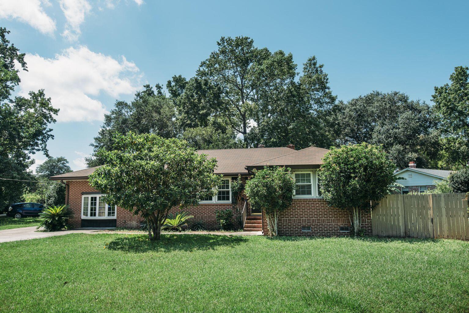 Jamestown Estates Homes For Sale - 943 Yorktown, Charleston, SC - 8